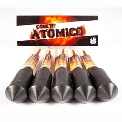 Picture of ATOMICO