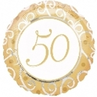 Picture of GLOBO 50