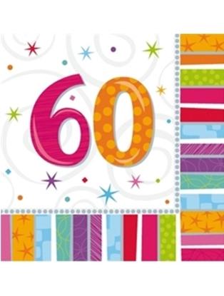 Picture of SERVILLETAS Nº 60